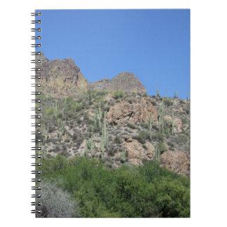 Historic Apache Trail Notebooks