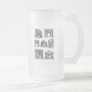 Historic Arches Coffee Mug