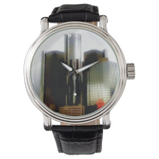 Historic Atwater St. District Watches