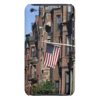 Historic back Bay Area, Boston, Massachusetts Barely There iPod Case