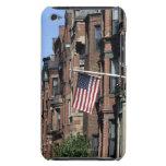 Historic back Bay Area, Boston, Massachusetts iPod Touch Cover