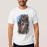 Historic back Bay Area, Boston, Massachusetts T-shirts