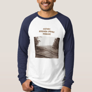 Historic Beersheba SpringsTennessee T-Shirt