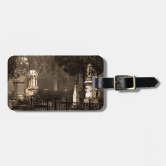 Historic Bonaventure Cemetery Tags For Bags