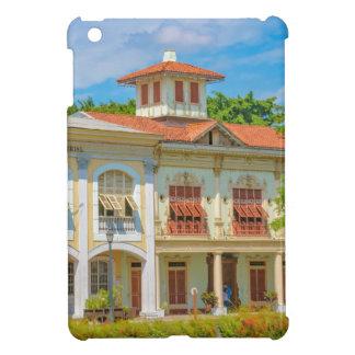 Historic Buildings, Guayaquil, Ecuador iPad Mini Cases