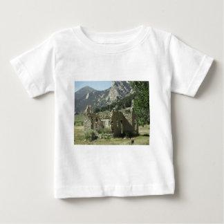 Historic Cabin Baby T-Shirt