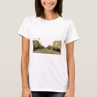 Historic Canal Dover Ohio (circa 1908) Shirt