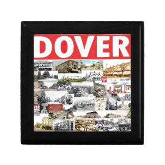 Historic Canal Dover Ohio Gift Box