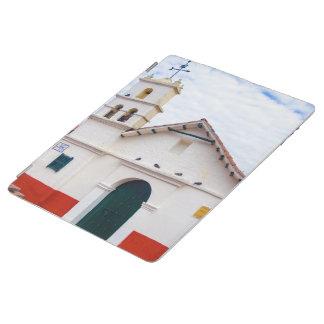 Historic Chapel in Bogota iPad Cover