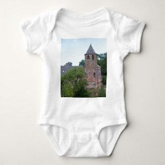 Historic Church Baby Bodysuit