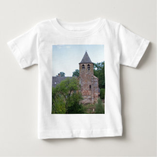 Historic Church Baby T-Shirt