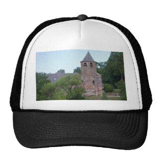 Historic Church Trucker Hat