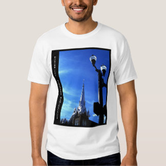Historic Downtown McMinnville T-Shirt