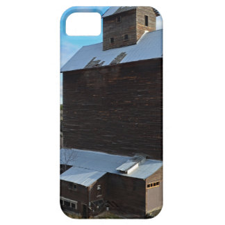Historic Gran Storage Building iPhone 5 Cover