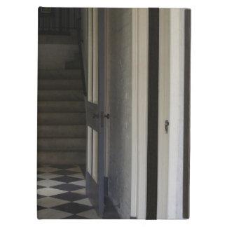 Historic Hallway iPad Air Cases