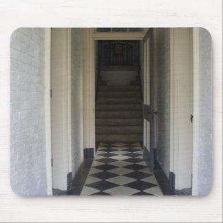 Historic Hallway Mousepads