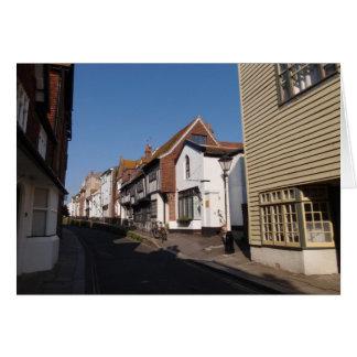 Historic Hastings Card
