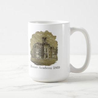 HIstoric Homer Academy Mug