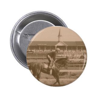 Historic Horse Racing Button