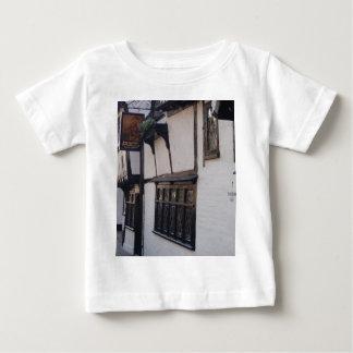 Historic House Baby T-Shirt