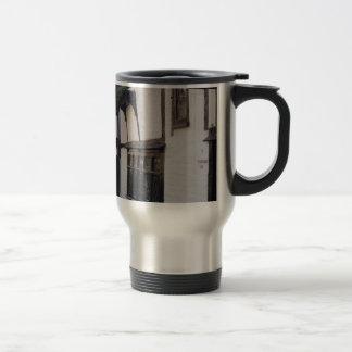 Historic House Travel Mug