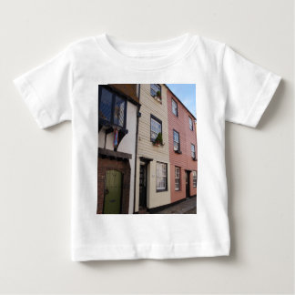 Historic Houses Baby T-Shirt