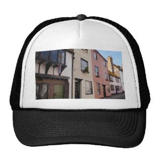 Historic Houses Trucker Hat