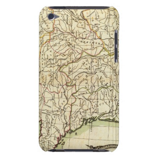 Historic Jerusalem Barely There iPod Cover