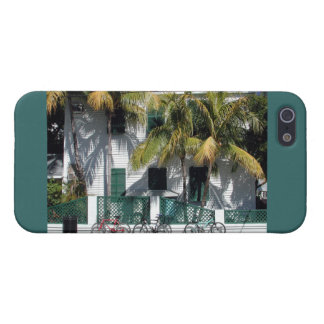 Historic Key West Florida Cover For iPhone SE/5/5s