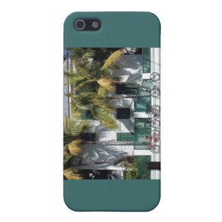 Historic Key West Florida iPhone SE/5/5s Case