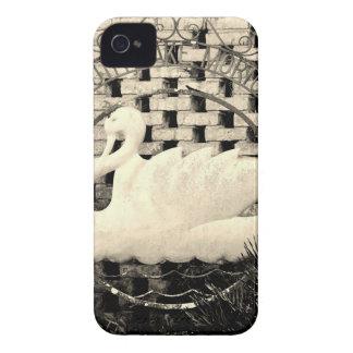 Historic Lake Morton iPhone 4 Case-Mate Case
