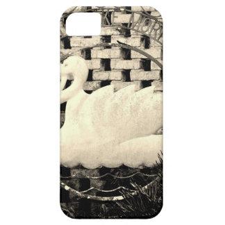 Historic Lake Morton iPhone SE/5/5s Case