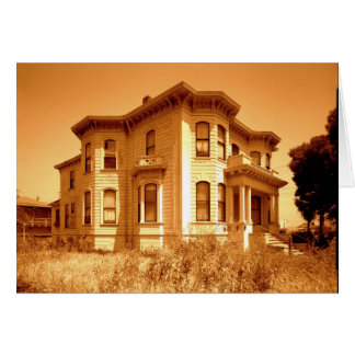 Historic Oakland, California Greeting Cards