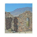 Historic Old Stone House Notepad