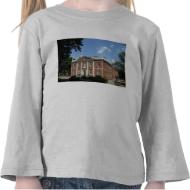 Historic Philadelphia Shirts