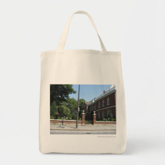 Historic Philadelphia Tote Bag