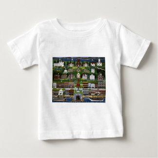 Historic Port Townsend, Washington Baby T-Shirt