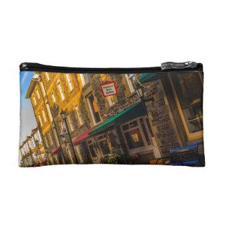 Historic Properties, Halifax, Nova Scotia Cosmetic Bags