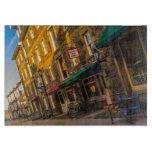 Historic Properties, Halifax, Nova Scotia Cutting Boards