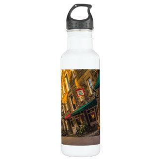 Historic Properties, Halifax, Nova Scotia Water Bottle