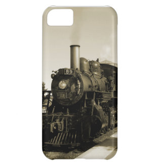 Historic Railroad Cover For iPhone 5C