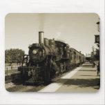 Historic Railroad Mouse Pad