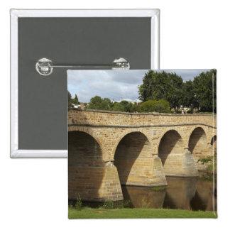 Historic Richmond Bridge (Australia's oldest Button