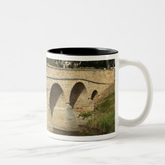 Historic Richmond Bridge (Australia's oldest Two-Tone Coffee Mug
