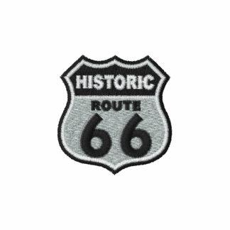 Historic Route 66 Polo