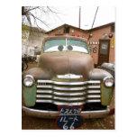 Historic Route 66 Postcard