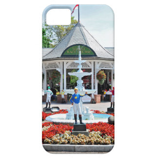 Historic Saratoga 150 on Opening Day iPhone SE/5/5s Case