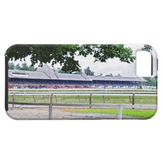 Historic Saratoga and Clare Court iPhone SE/5/5s Case