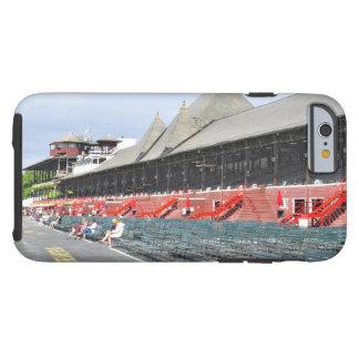 Historic Saratoga Race Course Tough iPhone 6 Case