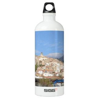 Historic Scalea Aluminum Water Bottle